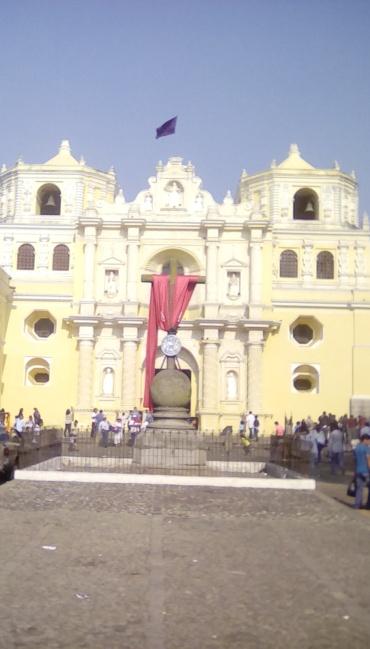 Iglesia y Convento de Nuestra Señora de la Merced