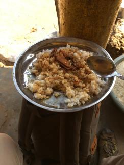 Pamalap lunch